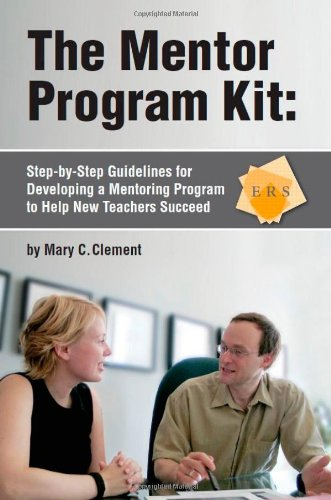 9780967479590: The Mentor Program Kit: Lessons from Districts Successfully Meeting the Challenge