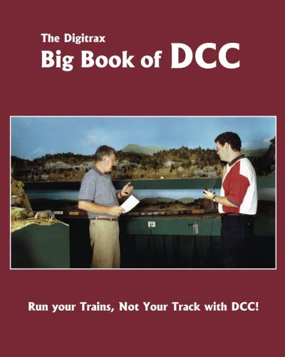 9780967483009: The Digitrax Big Book of DCC