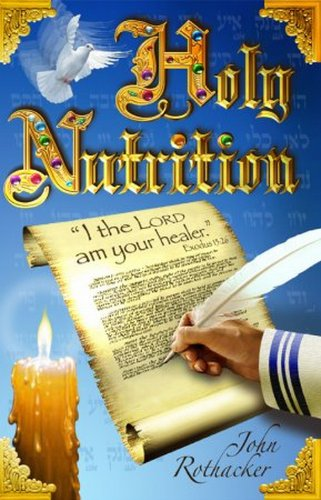 Holy Nutrition 9780967486956 Why this Book is for You! -Are you ready for the coming of the Lord? -Are you holy, healthy, and happy? You can be. -Find answers to commonly misinterpreted scriptures. (Listed in the Contents) -Learn principles and ways of weight loss, renewed energy, being healed, and confident health. -Look, feel, and actually be younger! -Learn how to be set free from food addictions! -The Title and Purpose of the Book was given by God in a Dream explained in the Preface. -Desire God s will for your life! Because it is written, BE YE HOLY FOR I AM HOLY. 1 Peter 1:16 Romans 12:1-2 Read the Book!