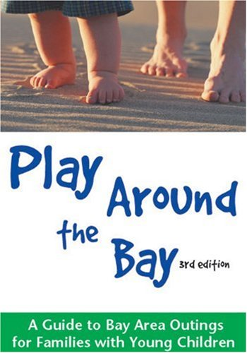 Play Around the Bay: A Guide to: Robin Bennet