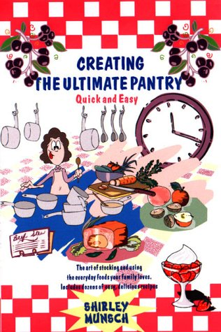 Creating The Ultimate Pantry: Helen Chung, Janice Ybarra