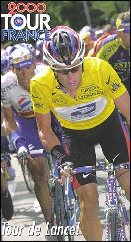9780967500423: 2000 Tour de France [VHS]