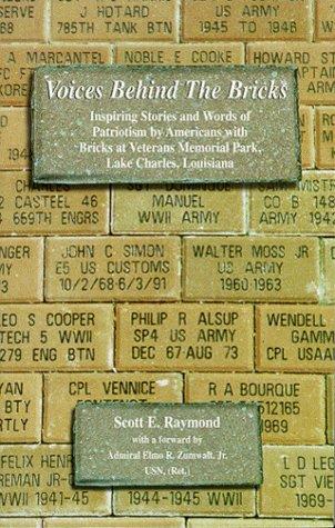 9780967510705: Voices Behind The Bricks