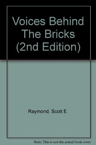 9780967510712: Voices Behind The Bricks (2nd Edition)