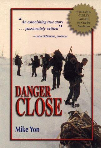 9780967512303: Danger Close