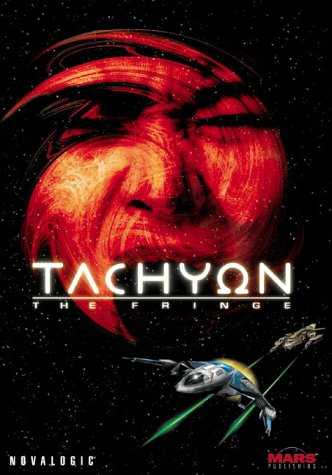 9780967512730: Tachyon: The Fringe: The Official Strategy Guide from Mars