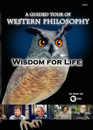 9780967519036: Wisdom for Life: A Guide to Western Philosophy