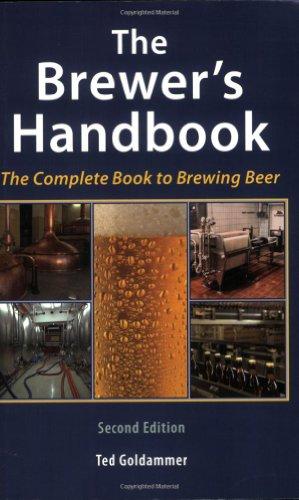9780967521237: The Brewer's Handbook