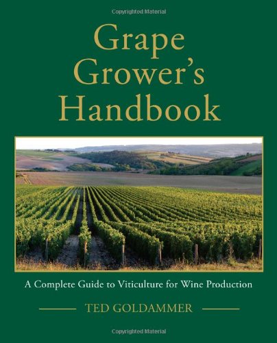 9780967521268: Grape Grower's Handbook