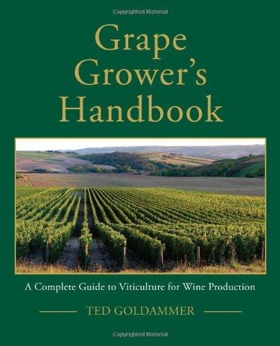 9780967521268: Grape Grower's Handbook