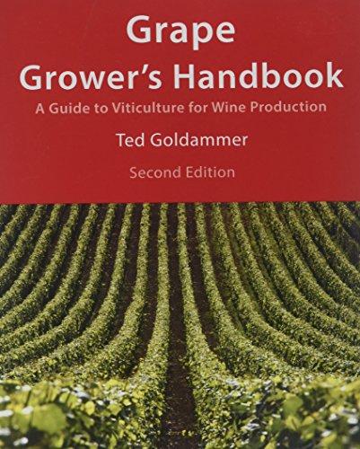 9780967521275: Grape Grower's Handbook
