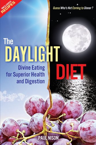 9780967528656: The Daylight Diet: Divine Eating for Superior Health and Digestion