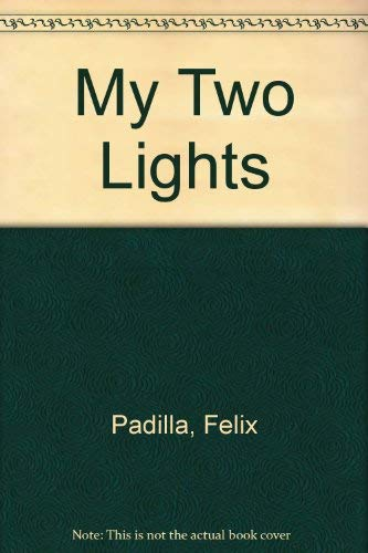 9780967541303: My Two Lights