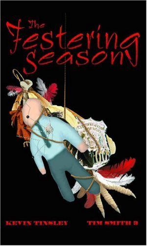 9780967542317: The Festering Season