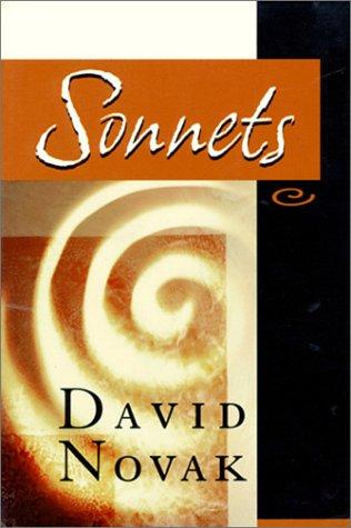 Sonnets: David Novak