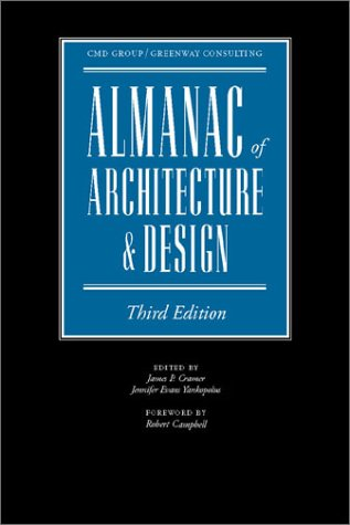 Almanac of Architecture and Design
