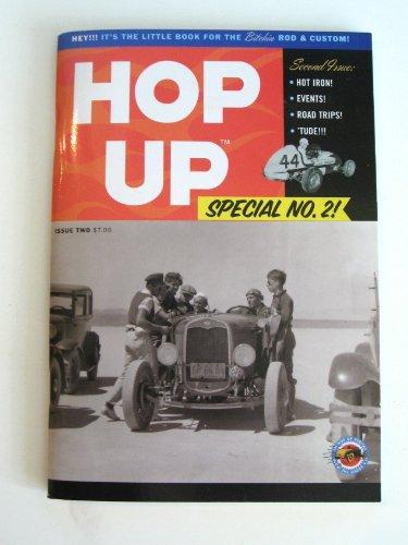 9780967557090: HOP UP Magazine, Special No. 2