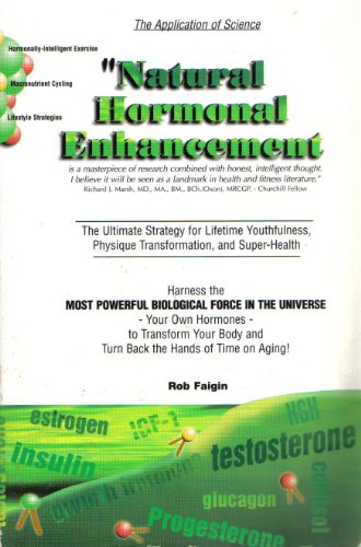 9780967560502: Natural Hormonal Enhancement