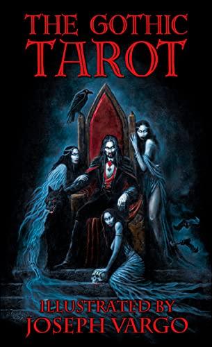 9780967575629: The Gothic Tarot