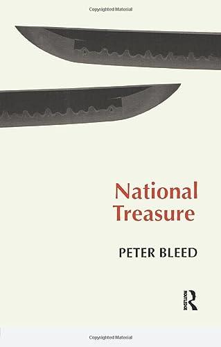 9780967579818: National Treasure