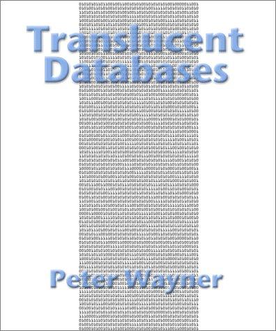 9780967584416: Translucent Databases