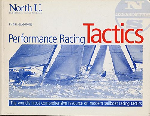 9780967589077: Performance Racing Tactics