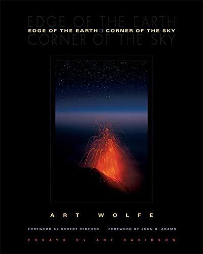 9780967591827: Edge of the Earth, Corner of the Sky