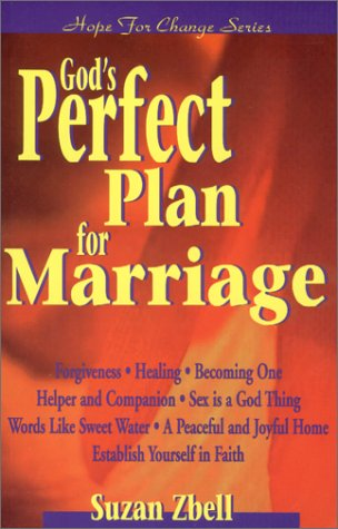9780967598758: God's Perfect Plan for Marriage