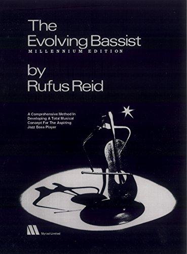 9780967601502: The Evolving Bassist