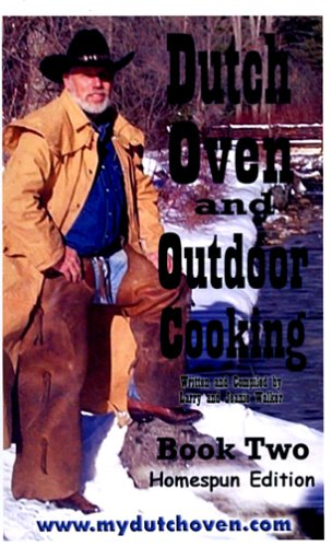 9780967602110: Dutch Oven and Outdoor Cooking: Book 2