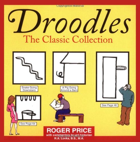 9780967606132: Droodles: The Classic Collection