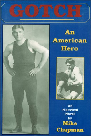 American Hero: Chapman, Mike