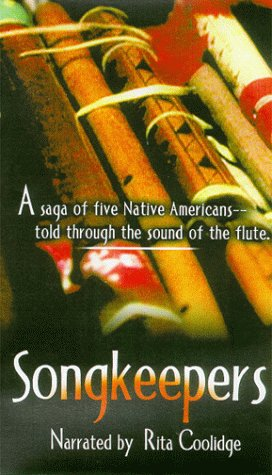 9780967618500: SONGKEEPERS [VHS]