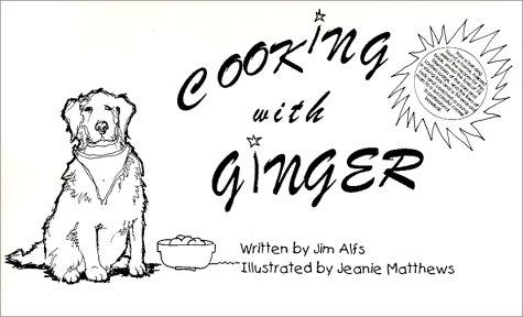 9780967620701: Cooking With Ginger