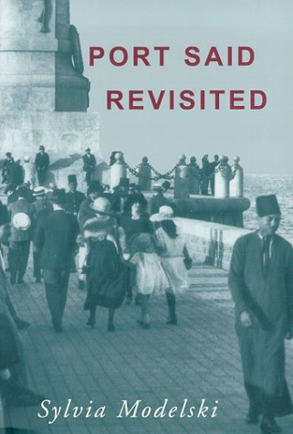 Port Said Revisited: Modelski, Sylvia