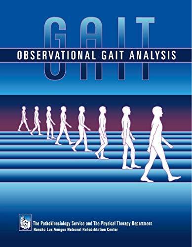 9780967633510: Observational Gait Analysis