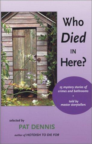 Who Died In Here?: Lance Zarimba, Lori