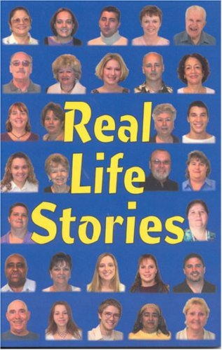Real Life Stories: People So Real That it Could be Someone that You Know: Jim Barbarossa