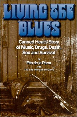 9780967644905: Living the Blues