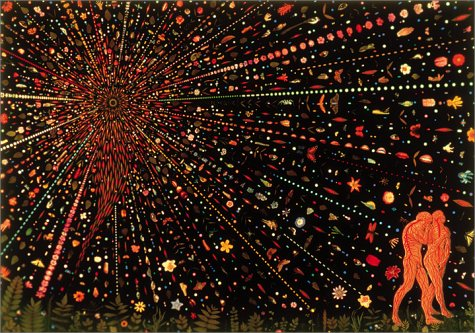 Fred Tomaselli: Ten Year Survey: Cappellazzo, Amy; Tomaselli, Fred