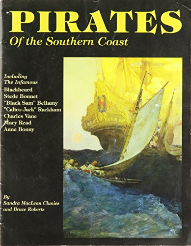 9780967653761: Pirates of the southern coast