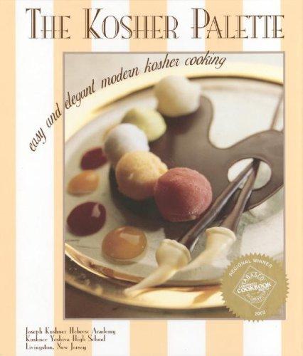 The Kosher Palette: Joseph Kushner Hebrew Academy