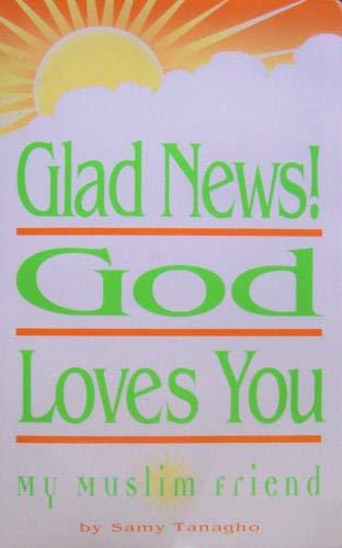9780967666198: Glad News!