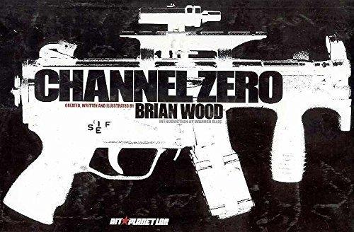 9780967684741: Channel Zero