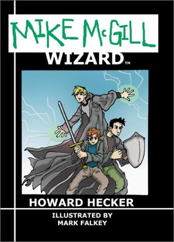 Mike mcGill Pirate: Hecker, Howard
