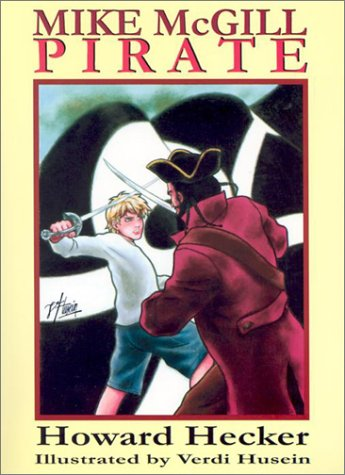Pirate (Mike McGill): Hecker, Howard