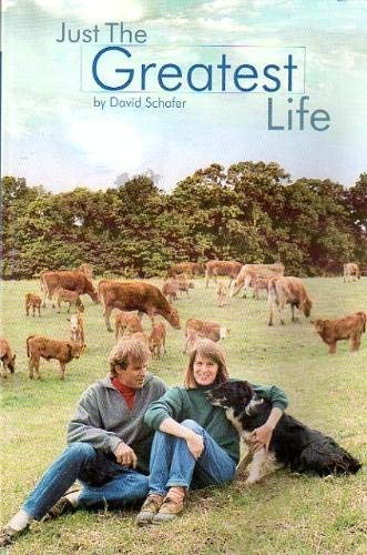 Just the greatest life: Schafer, David