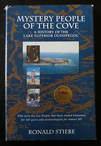 Mystery People of the Cove