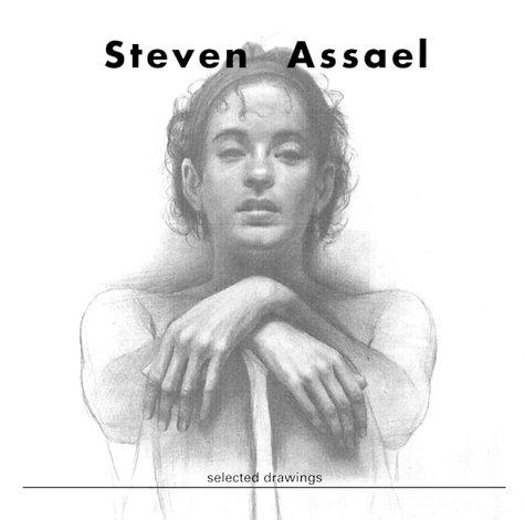 9780967692715: Steven Assael: Selected Drawings