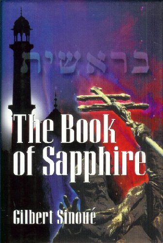 9780967698809: The Book of Sapphire